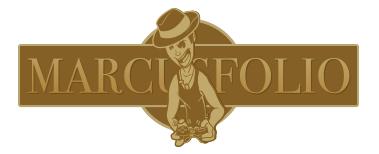 Marcusfolio